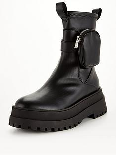 public-desire-thought-ankle-boot-black