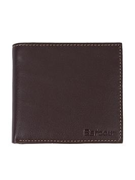 barbour-elvington-leather-wallet-with-coin-purse-brown