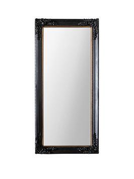 gallery-harrelson-antique-black-leaner-mirror