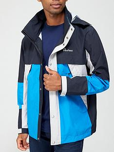 penfield-colourblock-windbreaker-jacket-black