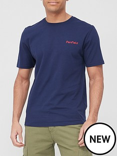 penfield-stay-chest-amp-back-logo-t-shirt-navy
