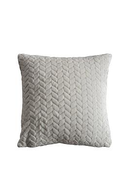gallery-embossed-chevron-cushion