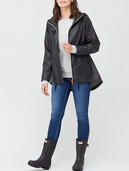 hunter-original-vinyl-smock-jacket-black
