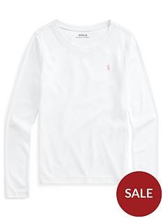 ralph-lauren-girls-classic-long-sleeve-t-shirt-white