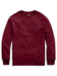 ralph-lauren-boys-classic-long-sleeve-t-shirt-wine