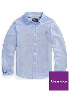 ralph-lauren-boys-classic-oxford-mesh-shirt-blue