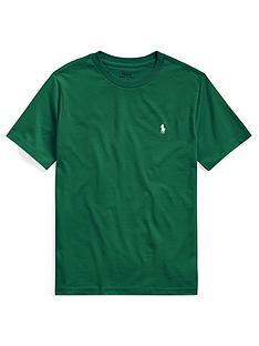 ralph-lauren-boys-classic-short-sleeve-t-shirt-forest
