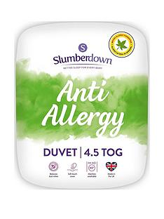 slumberdown-anti-allergy-45-tog-single-duvet