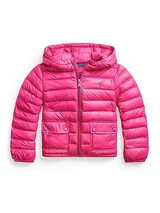 ralph-lauren-girls-padded-hooded-coat-pink
