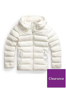 ralph-lauren-girls-padded-hooded-coat-white