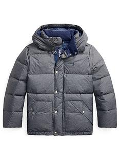 ralph-lauren-boys-hooded-padded-coat-grey