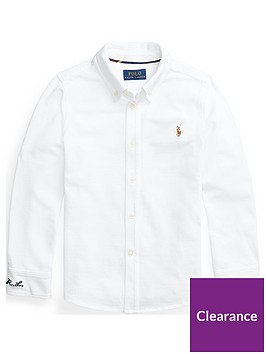 ralph-lauren-boys-classic-oxford-mesh-shirt-white