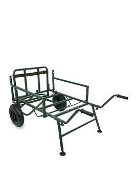 shimano-trench-barrow-2-wheel