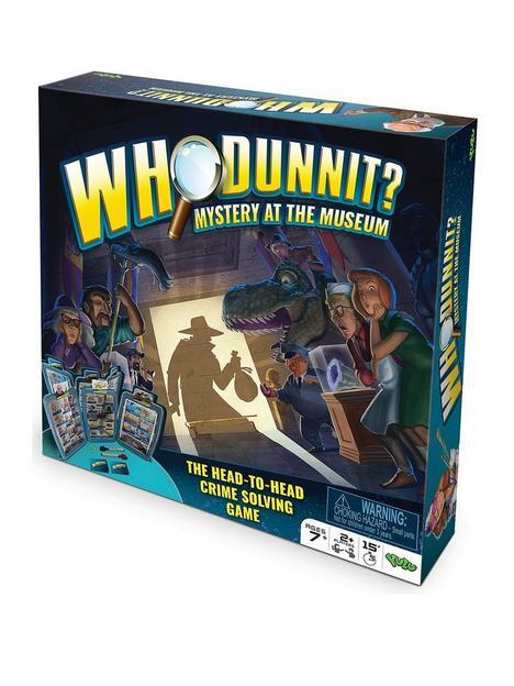 yulu-who-dunnit