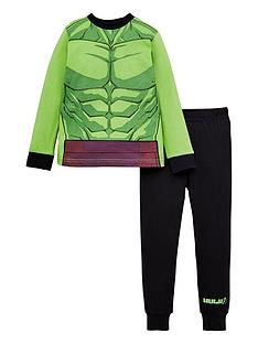 marvel-boysnbsphulk-novelty-long-sleeve-pjs-green