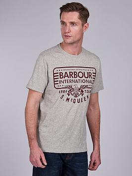 barbour-international-steve-mcqueen-eagle-t-shirt-grey-marl
