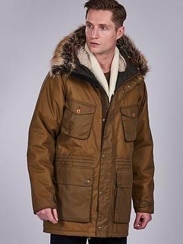 barbour-international-newport-wax-jacket-sand