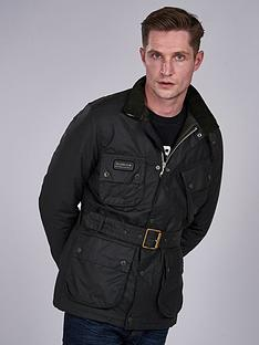 barbour-international-coloured-international-wax-jacket-sage