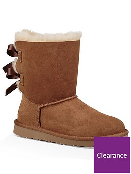 ugg-childrensnbspbailey-bow-ii-boot-chestnut