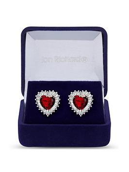 jon-richard-silver-plated-ruby-red-cubic-zirconia-heart-stud-earrings-gift-boxed