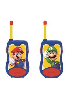 lexibook-mario-walkie-talkies