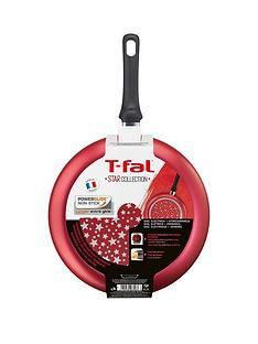 tefal-lena-star-24cm-frying-pan