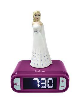 lexibook-elsa-night-light-alarm-clock