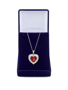 jon-richard-silver-plated-ruby-red-cubic-zirconia-heart-pendant-necklace-gift-boxed