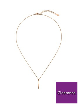 boss-boss-signiture-twisted-chain-pendant-necklace