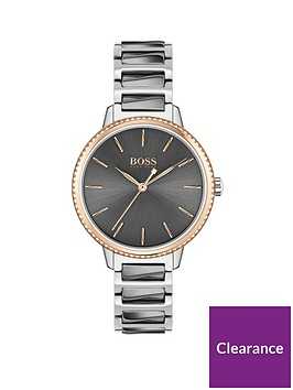 boss-signature-grey-dial-stainless-steel-bracelet-watch