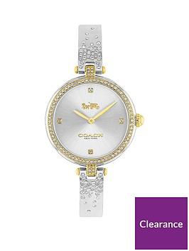 coach-coach-park-swarovski-crystal-bezel-stainless-steel-bangle-watch