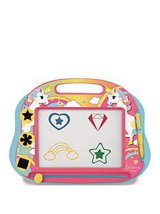 lexibook-unicorn-multicolor-drawing-board