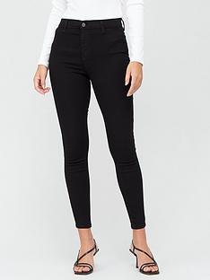 v-by-very-premium-super-high-waist-jeggings-black