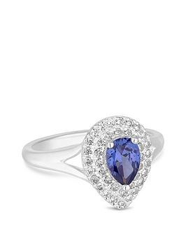 simply-silver-sterling-silver-double-halo-blue-pear-ring