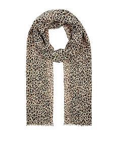 accessorize-leopard-print-scarf-multi