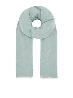 accessorize-wells-antibacterial-blanket-scarf-blue