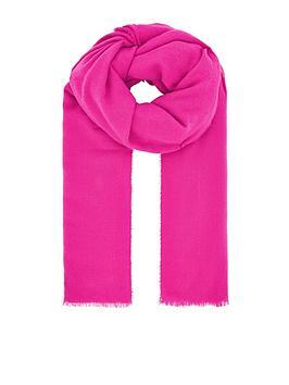accessorize-wells-antibacterialnbspblanket-scarf-pink