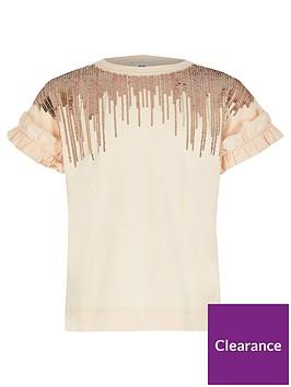 river-island-girls-embellished-tassel-t-shirtnbsp--pink
