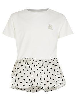 river-island-girls-organza-spot-peplum-t-shirt--nbspwhite