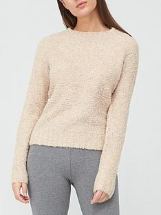 v-by-very-boucle-crew-neck-jumper-nude