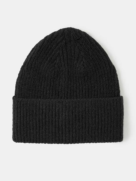 accessorize-soho-soft-beanie-black