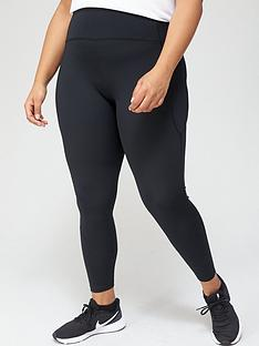 v-by-very-curve-activewear-high-waist-leggings-black