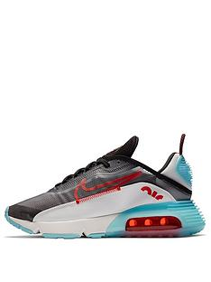nike-air-max-2090-trainer-blackredblue