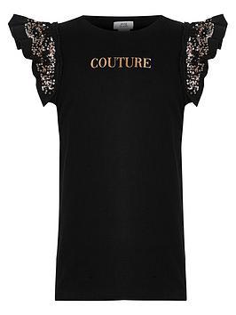 river-island-girls-couture-print-t-shirt--nbspblack