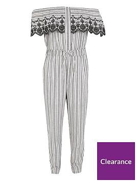 river-island-girls-stripe-bardot-jumpsuit--nbspwhite
