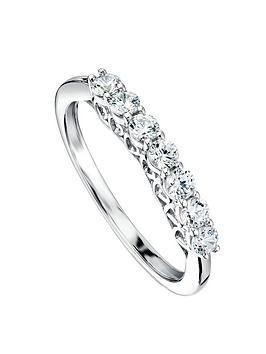 created-brilliance-nora-created-brilliance-9ct-white-gold-048ct-lab-grown-diamond-half-eternity-ring