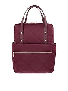 accessorize-emmy-backpack-burgundy
