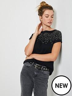 mint-velvet-black-leopard-hotfix-t-shirt
