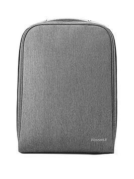 huawei-matebook-backpack-grey