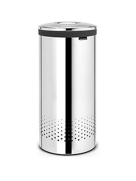 brabantia-35-litre-laundry-bin-with-removable-laundry-bag